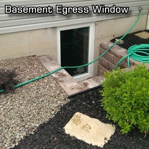 egress-window